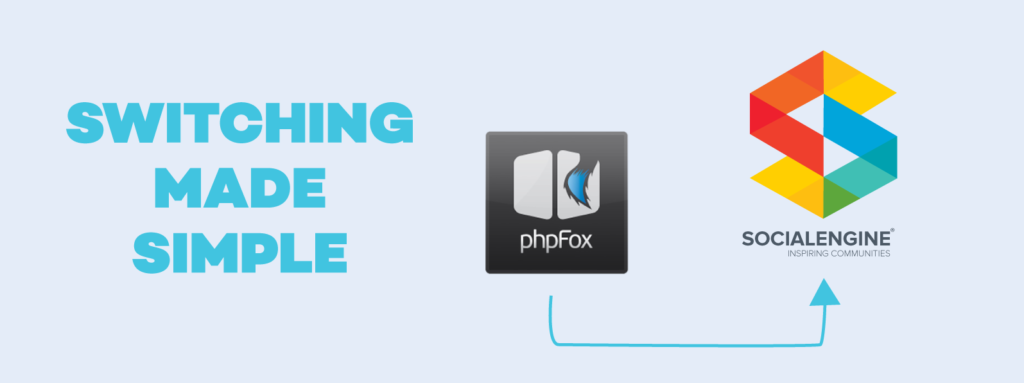 SocialEngine Importer for phpFox